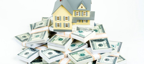 how to buy a house when you have a house