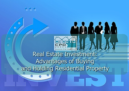 real-estate-investment-advantages-of-buying-and-holding-residential-property