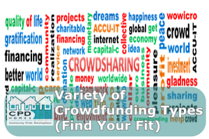 variety-of-crowdfunding-types-find-your-fit