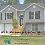 We Buy Any House Any Condition
