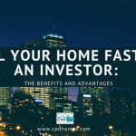 Sell Your Home Fast to an Investor_