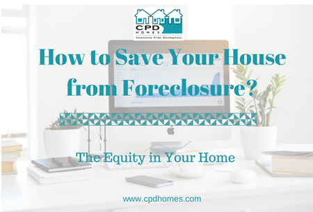 How to Save Your House from Foreclosure