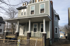 1840 W. 47th St Cleveland Ohio City 44102 – Available Soon! - 1