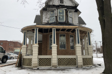 7714 Franklin, Cleveland OH 44102 Gordon Square – Available Soon! - 2