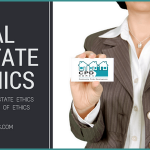 NAR Code of Real Estate Ethics