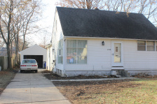 4308 W. 187th Street, Cleveland, OH 44135 - 1
