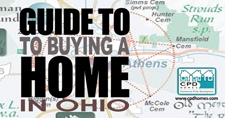Guide To Buying A Home In Ohio