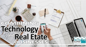 Technology and Real Estate 2