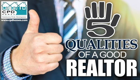 5 qualities of a good realtor