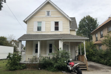 1806 Brainard, Cleveland, OH 44109 (West Tremont Area) - a