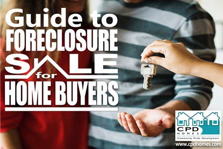 Guide to Foreclosure Sale