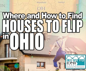 houses to flip in Ohio