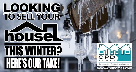 Looking To Sell Your House This Winter