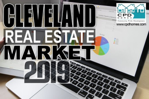 Cleveland Real Estate MArket 2019
