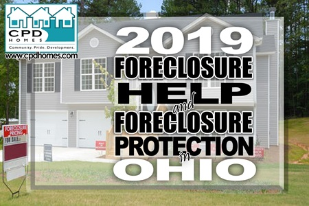 foreclosure protection in Ohio