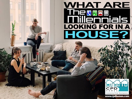 selling a house to millennials