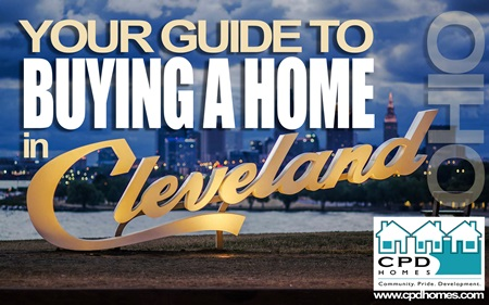 Buying a home in Cleveland Ohio