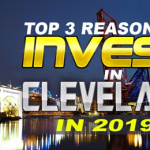 reasons to invest in cleveland