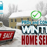 Home selling in the Winter