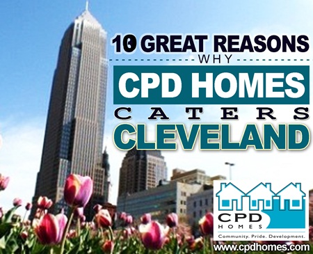 best things about Cleveland