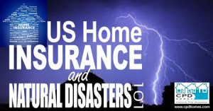 home insurance coverage on natural disasters
