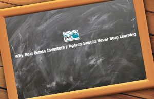 why-real-estate-investors-agents-should-never-stop-learning
