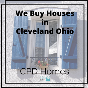 We Buy Houses in Cleveland Ohio