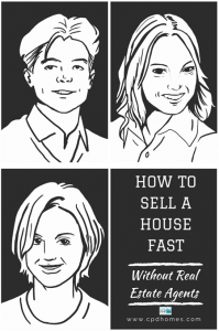 How to sell a house fast without a real estate agent