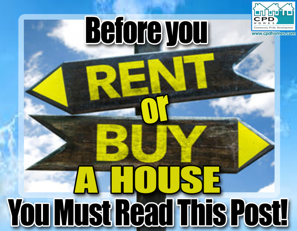 Before You Rent Or Buy A House You Must Read This Post Sell Your House Fast For Cash Real Estate Investing Cleveland Oh