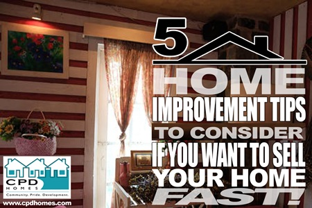 home improvement ideas
