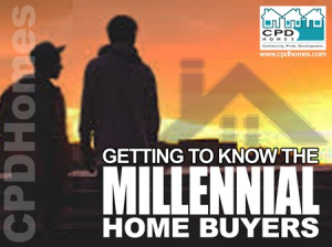 millenial home buyers