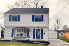 21357 Cromwell Ave Fairview Park OH 44126 - For Sale $245K 21