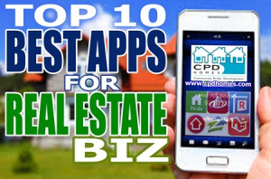 best real estate apps