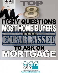 questions home buyers embarrassed to ask