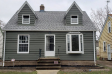 3411 W 150th St Cleveland, OH 44111 - For Sale $149,900 1