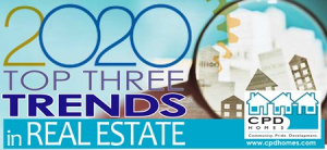 2020 real estate trends
