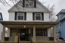 3400 Library, Cleveland, OH 44109 - Coming Soon 1