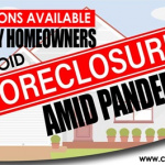 options available to avoid foreclosure amid pandemic