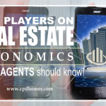 players in the real estate economics