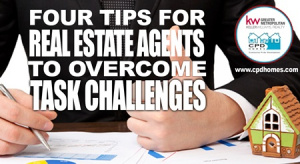 tips to overcome real estate challenges