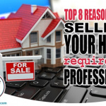 agent to sell your home