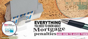 avoiding mortgage penalties