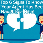 signs of a good agent