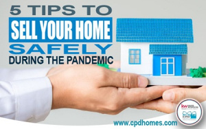 home selling during pandemic