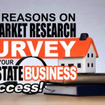 market research can boost real estate business