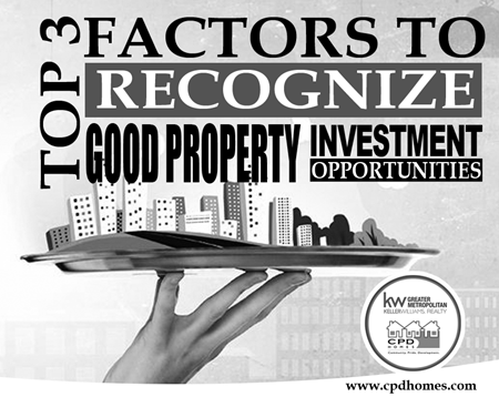 property investment opportunities