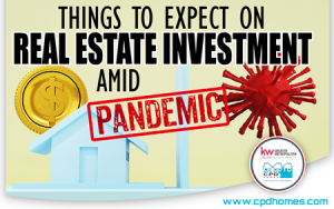 real estate investing amid pandemic