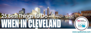 best things in Cleveland